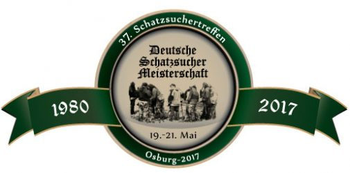 Deutsche Schatzsucher Meisterschaft 2019 Osburg/ Reinsfeld
